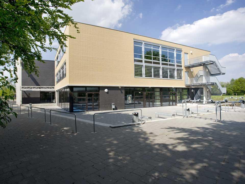 Scholengemeenschap KSE | Etten-Leur