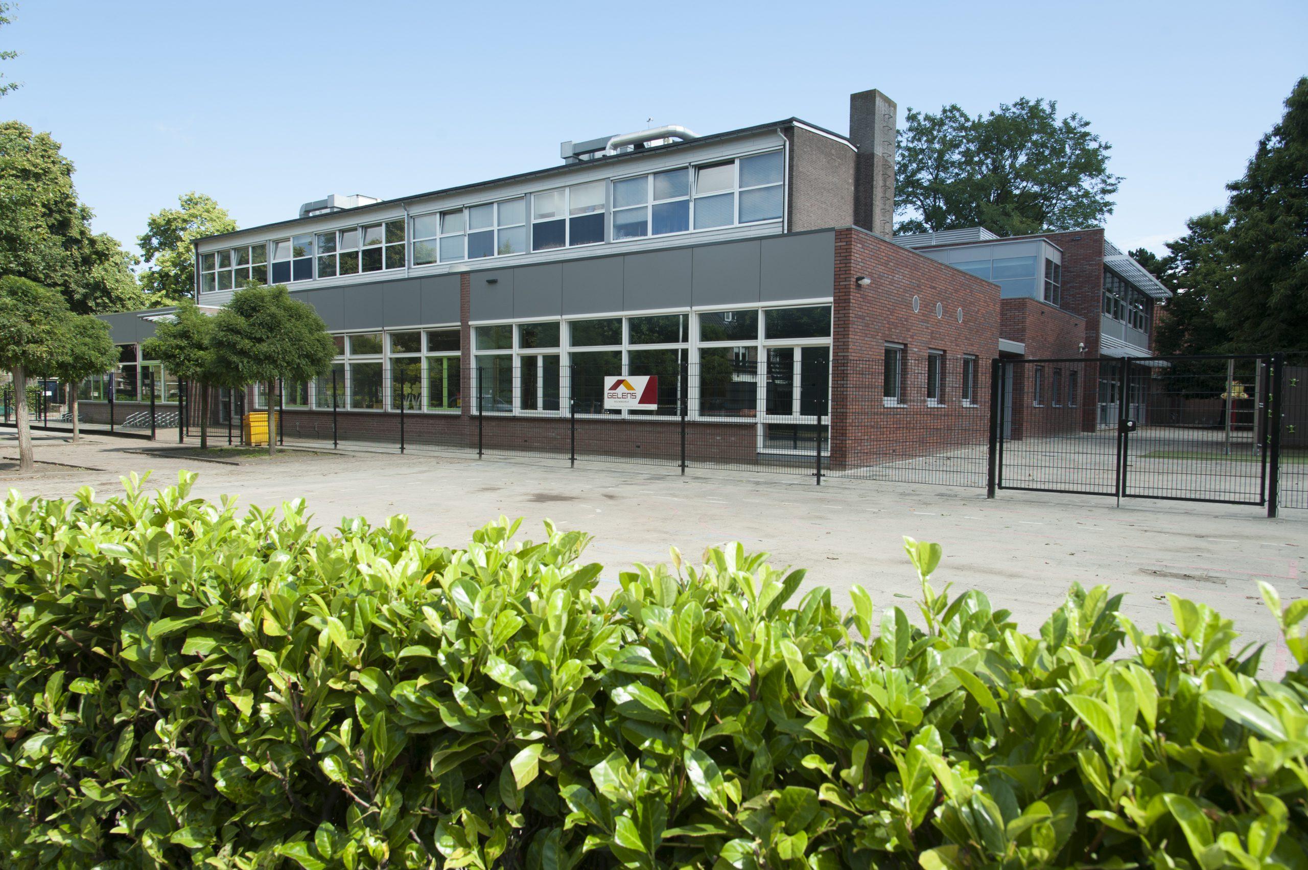 Basisschool Dirk van Veen | Breda