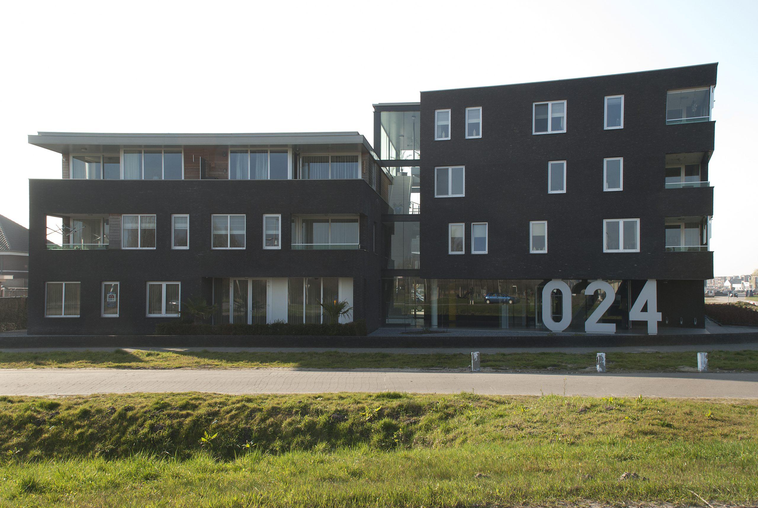 Appartementencomplex | Etten-Leur