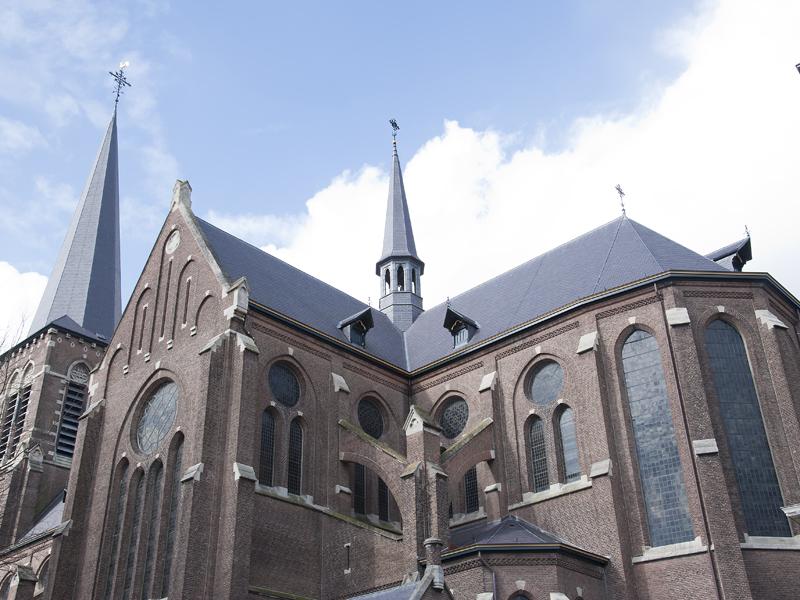 Kerk | Markt Etten-Leur